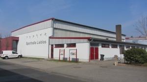 Turnhalle Lieblos